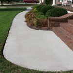 Concrete Cleaning Fayetteville NC