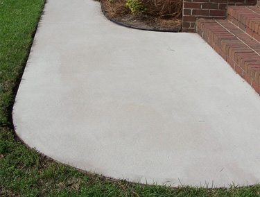 Concrete Cleaning Amp Driveway Cleaning In Fayetteville