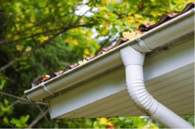 Gutter Cleaning For Fall