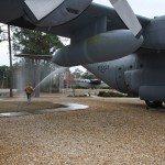 Pressure Washing Fort Bragg