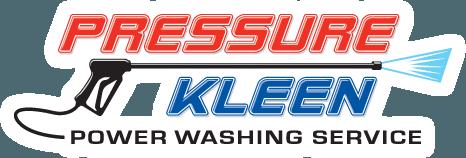 Pressure Kleen Power Washing Service